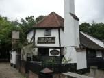 St Albans,antico pub