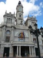 Valencia, Ajuntamento