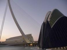 Valencia, città della scienza (3)