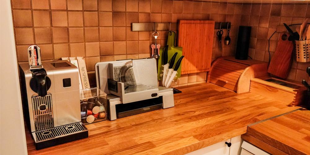 The IKEA Kitchen Addition