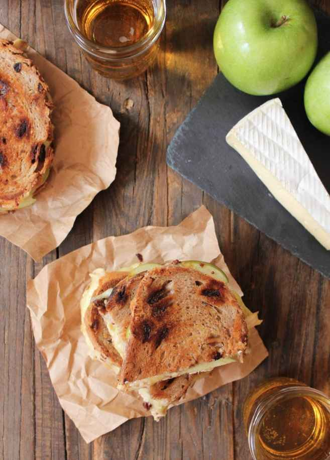 Roast-Chicken-Apple-and-Brie-grilled-cheese-3