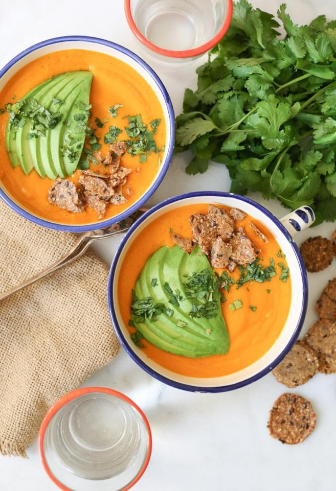 vegan-bell-pepper-soup-with-sweet-potato-5