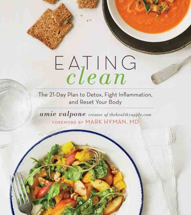 Amie-Valpone-Eating-Clean-Book-Giveaway