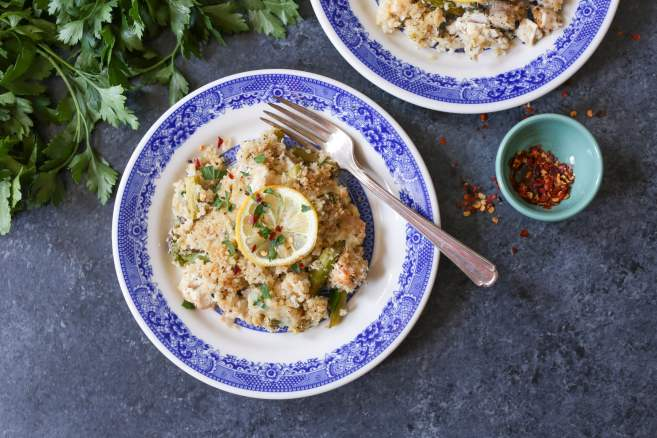 Lemon-Chicken-Quinoa-Bake-with-Asparagus-and-Fontina-7