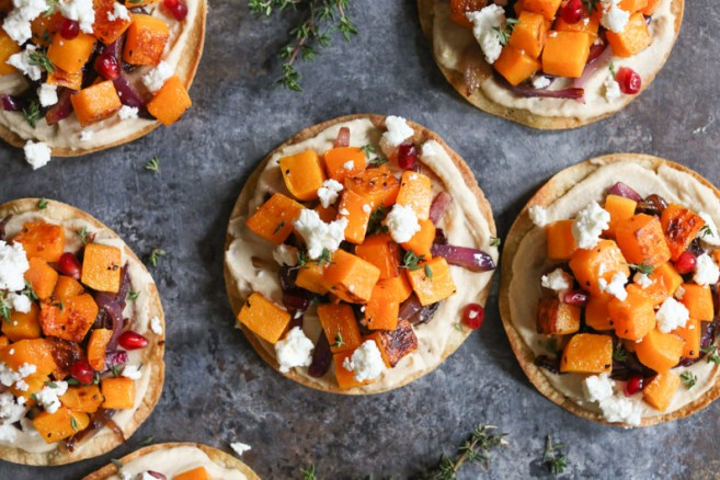 butternut-squash-tostadas-with-hummus-caramelized-onions-7
