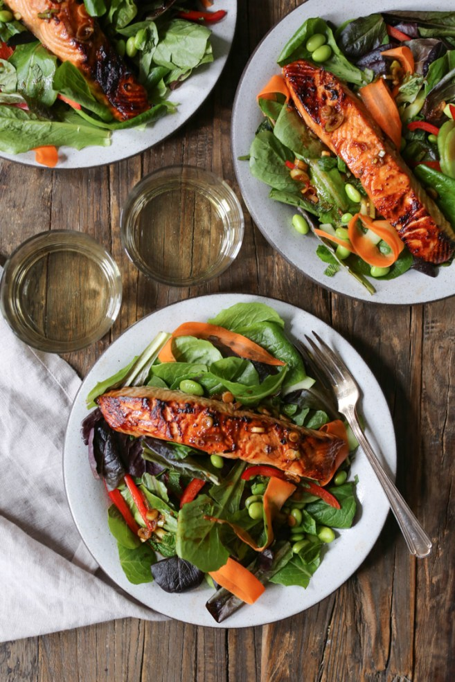 spicy-asian-salmon-salad-step-4