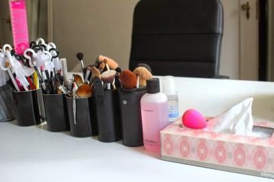 Kleenex Style Studio Kleenex Tissue Makeup Blogger
