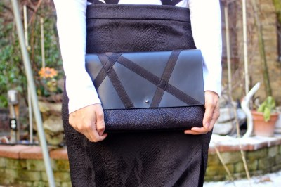 BBxML Stassi Clutch by MaryLai and BodyBinds