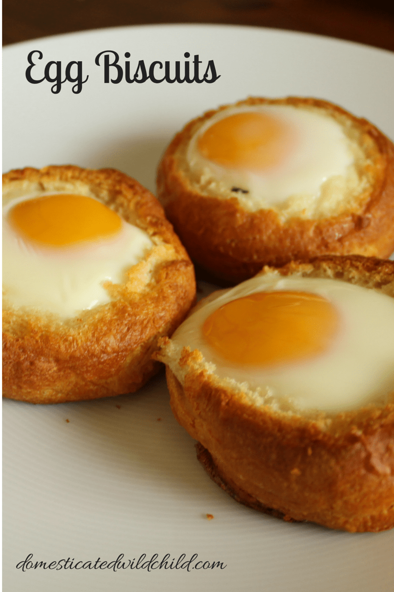 Egg Biscuits-4
