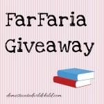 FarFaria Giveaway