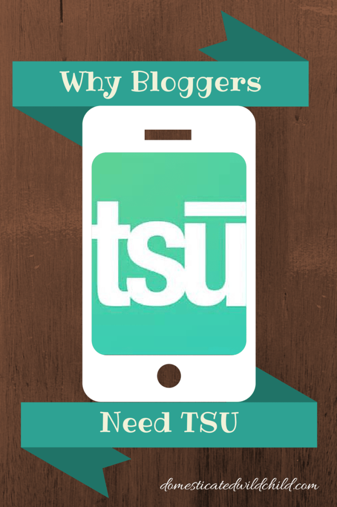 Why Bloggers Need Tsu