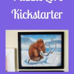 PuzzleLore Kickstarter