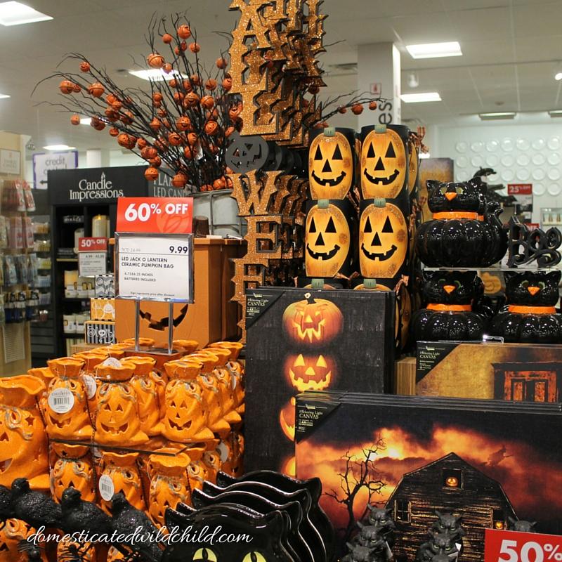 boscov's halloween