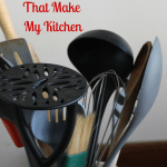 Top 10 Tools That Make My Kitchen