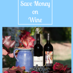 How to Save Money on Wine