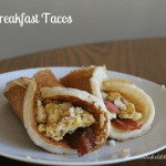 Breakfast Tacos and Giveaway