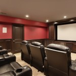 Top 10 Best Home Theater Seating You Can Get