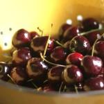 Cherries, I Hardly Knew Ye