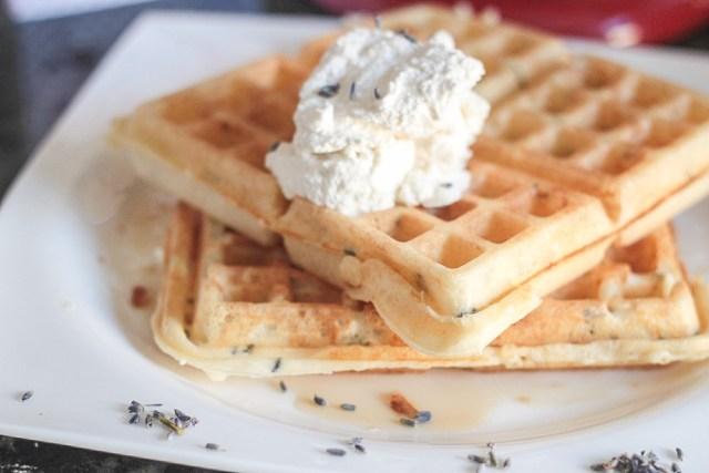 Waffles FG