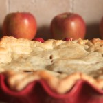Celebrating Pi(e) Day with Apples……..and Bourbon!