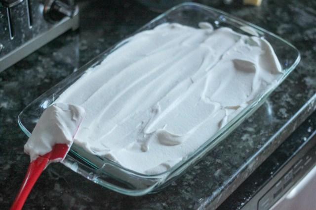 Chocolate Eclair Cake-9