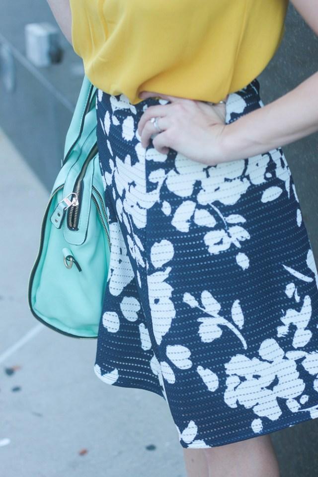 Pure Stitch Fix Outfit| Domestic Batch