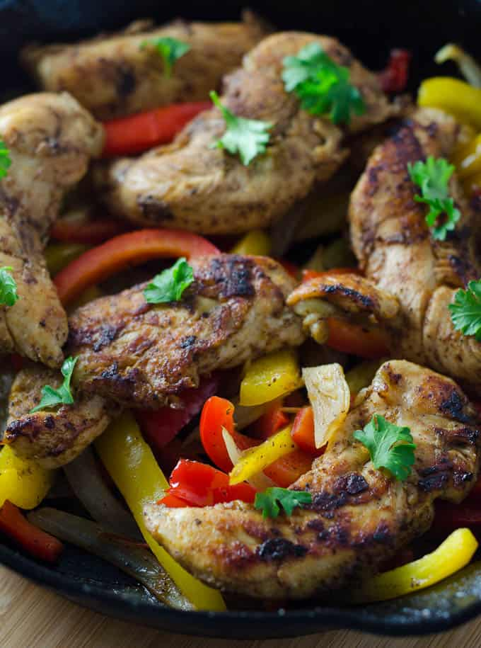 chicken fajitas3