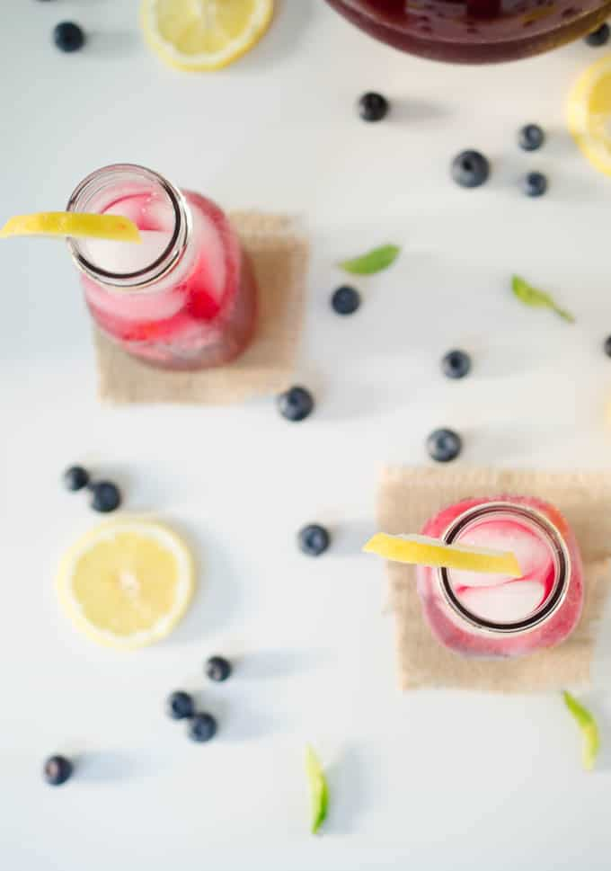 Blueberry Mint Lemonade3
