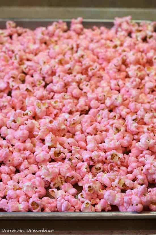 Old Fashioned Pink Popcorn Gf Vegetarian Domestic