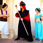 Aladdin Cosplay in Visalia, California