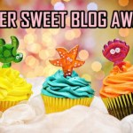 The Super Sweet Blog Award