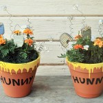 Hunny Pots and Pooh Sticks – Winnie the Pooh Baby Shower Decorations