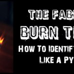 Fabric Burn Test – How To Identify Fabric Like a Pyro
