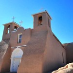 Sightseeing in Taos, New Mexico
