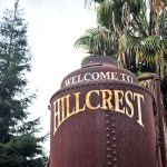 Christmas Tree Hunting at Hillcrest Farms in Reedley, California