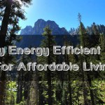 Easy Energy Efficient Tips for Affordable Living