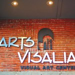 Sofa Art XX: Highways and Byways Exhibit at Arts Visalia