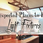 Unexpected Places to Buy Affordable Light Fixtures