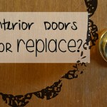 Ugly Interior Doors – Paint or Replace?
