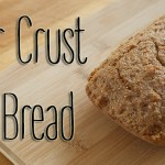 Butter Crust Beer Bread