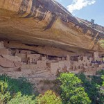 Exploring Ancient Cliff Dwellings at Mesa Verde National Park