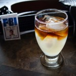 The Spooky Mulder – An X-Files Inspired Cocktail
