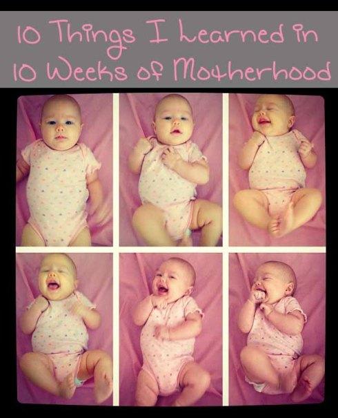 10weeks