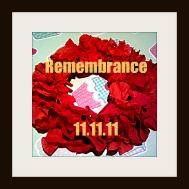 remembrance 2011