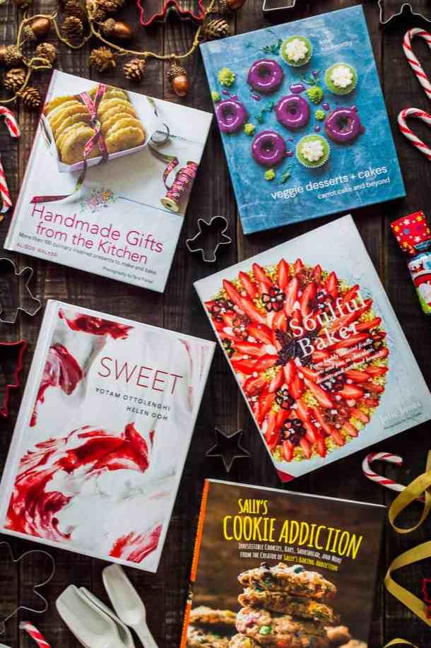baking books 2017