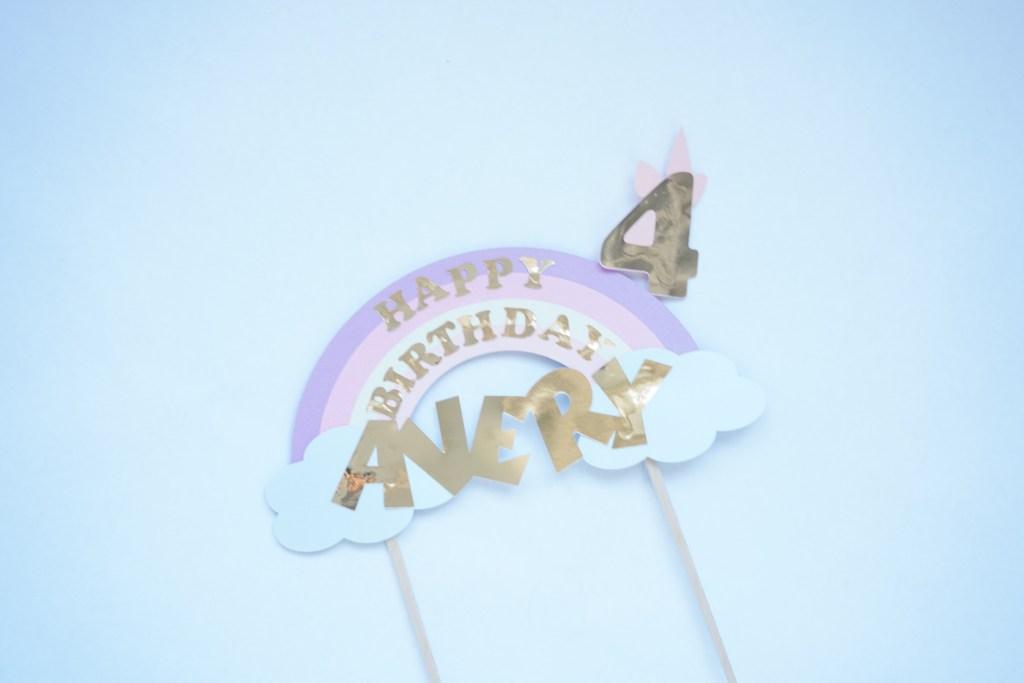 unicorn kids crafts, diy unicorn decor ideas