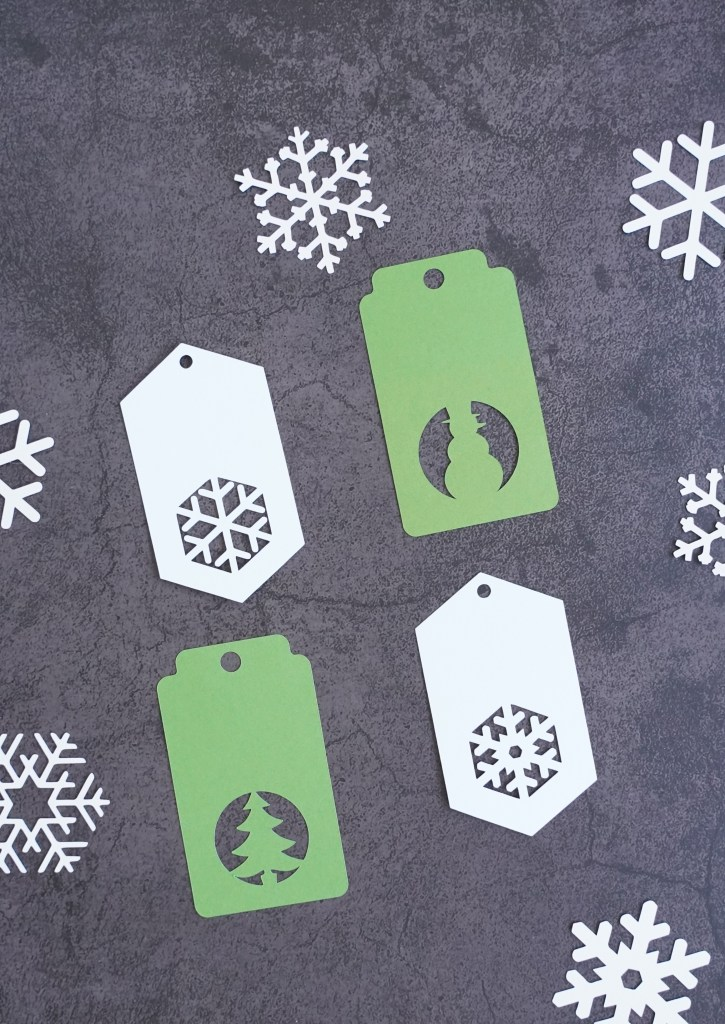 cricut christmas cards svg templates free