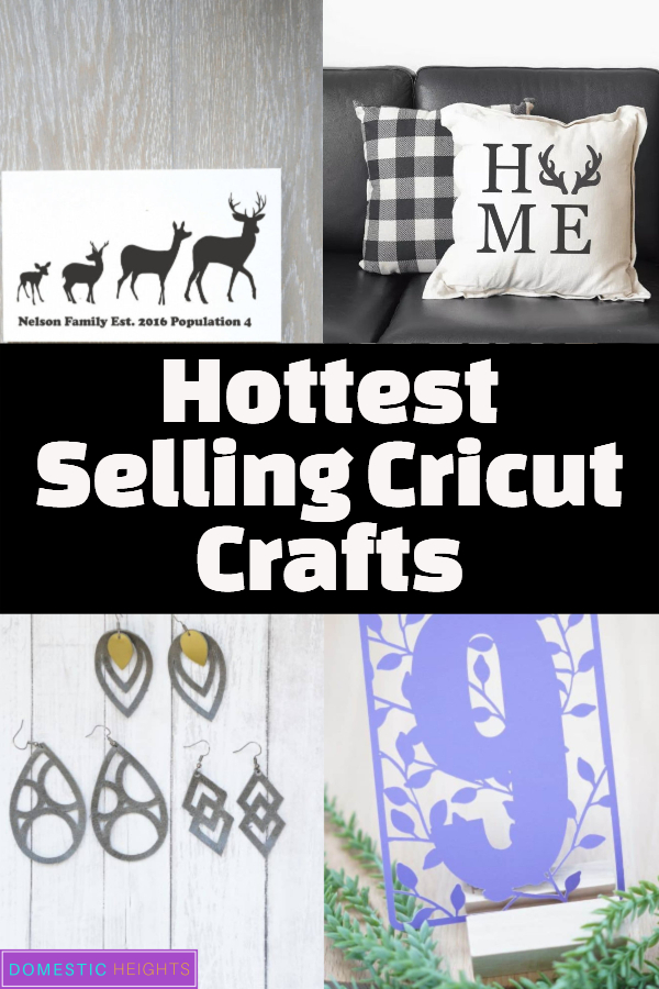 popular things to make and sell
