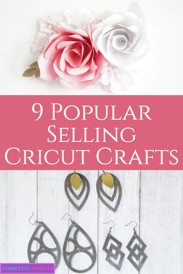 cricut craft ideas to sell