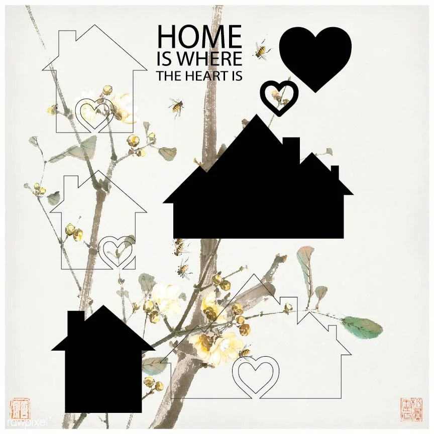 Diy Map Home Decor Domestic Heights